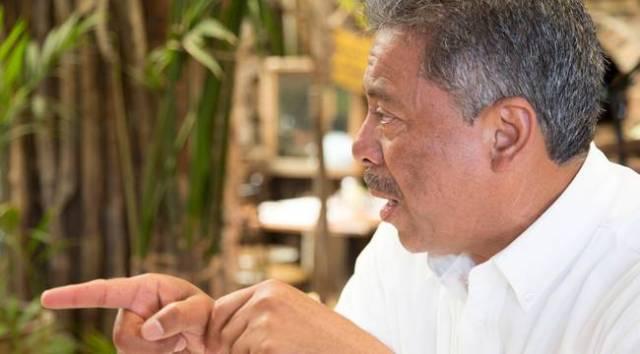 El presidente municipal de Playas de Rosarito, Silvano Abarca Macklis (Foto: SIPSE)
