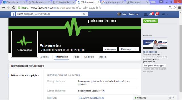 PULSOMETRO 4