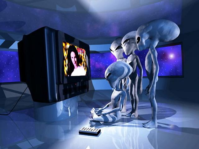 Existe una nueva teoría que permite calcular cuánto tiempo tardaremos en contactar con los extraterrestres. Según los expertos, ello no será posible hasta pasados al menos 1.500 años (Imagen: Internet).