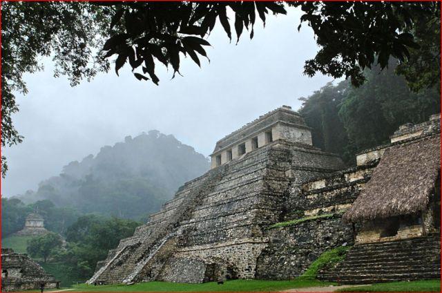 Los arqueólogos mexicanos han realizado un hallazgo que cambia para siempre su historia: un sistema de canales fluviales escondidos durante casi 1.500 años bajo tierra (Foto: Internet).