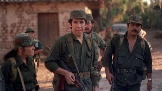 Roque, en la guerrilla salvadoreña (BBC Mundo).