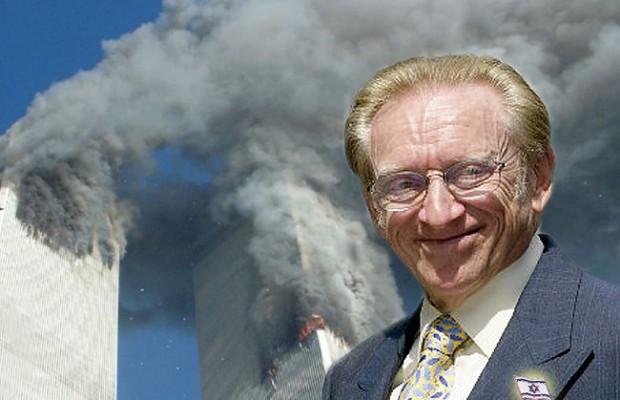 Larry Silverstein, uno de los afortunados ganadores con la desgracia de las Torres Gemelas (Foto: Internet).