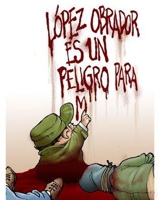 Experto en los peligros para México
