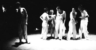 Hablar, comer, ser y apestar a teatro: 30 años de Fernando Rojero