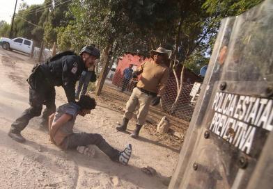 Gobierno de Francisco Vega criminaliza la protesta social por la instalación de cervecera