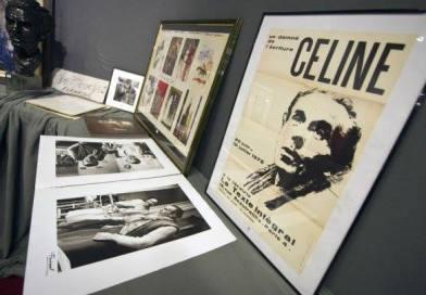 LOS PERROS GUARDIANES: Viaje al fin de Céline