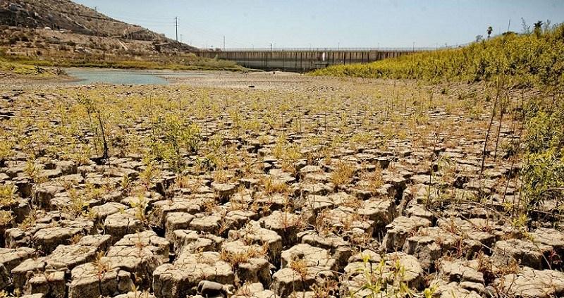 Y ahora, el espectro de una sequía sin precedente en Ensenada