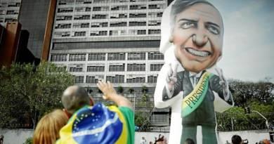 SALTO CUÁNTICO:De ultraderechas a ultraizquierdas
