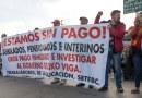 Moratoria de «Kiko» Vega a maestros pone en riesgo inicio de clases el 26 de agosto