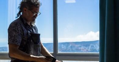 Héctor Herrera: retrato de un artista sin moldes