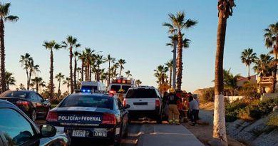 BC 2019: Cae estadística de homicidios dolosos 8.5%. Tijuana promedió 6 asesinatos al día y baja 12.8% su número de muertos