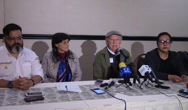 DANZAR HASTA QUE LLUEVA: Carta al delegado federal Ruiz Uribe