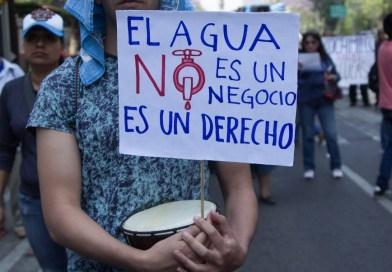Ante petición de respeto al Derecho al Agua de los bajacalifornianos, Bonilla, Conagua, Semarnat y Constellation guardan silencio