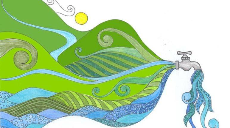 AMLO debe respetar el derecho humano al agua, como exige la CNDH