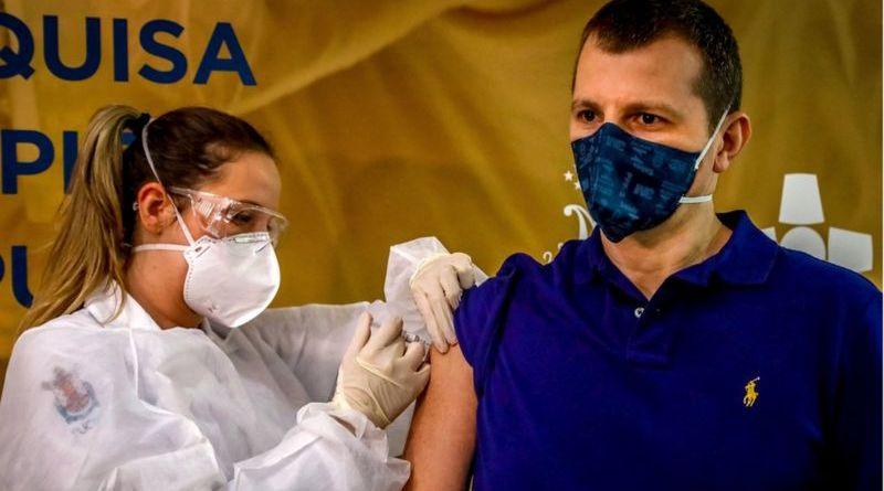 CLANDESTINO: Vacuna contra el Covid19 y las elecciones 2021