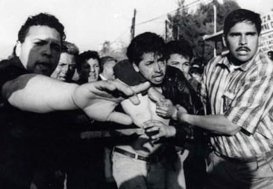 Mario Aburto pide reabrir su caso. «La sociedad debe conocer toda la verdad», dice a la CNDH