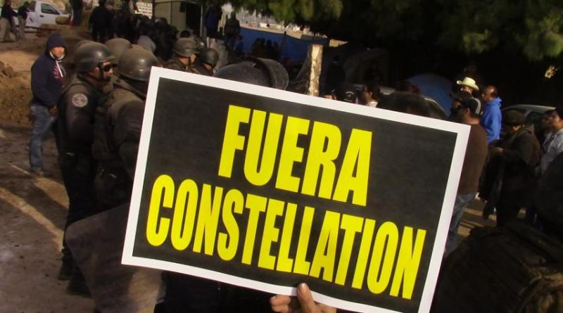 Definitivo: Constellation Brands inicia su salida de Mexicali el 18 de marzo de este año