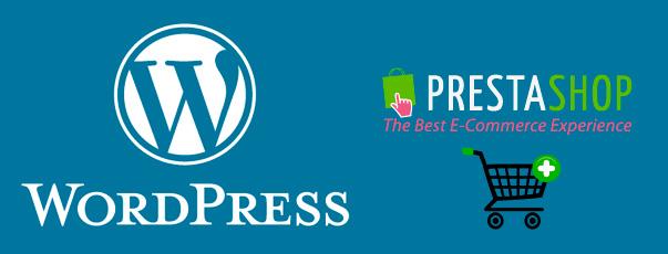 Wordpress y Prestashop