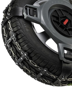 FORD BRONCO 33 BLACK Heavy Duty Vinyl Tire Cover SpareCover® ABC Series