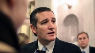 Ted Cruz: Biggest Hypocrite in Washington