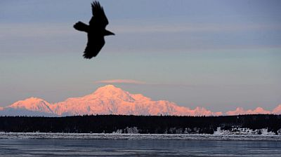 Renaming Mt. McKinley: President Obama Pays Respect to Native Alaskans