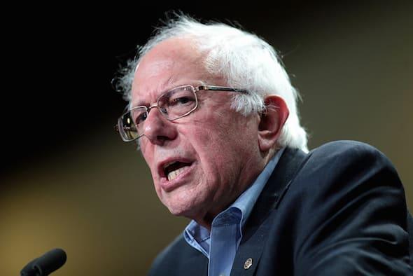 Bernie Sanders Wins Fight with DNC