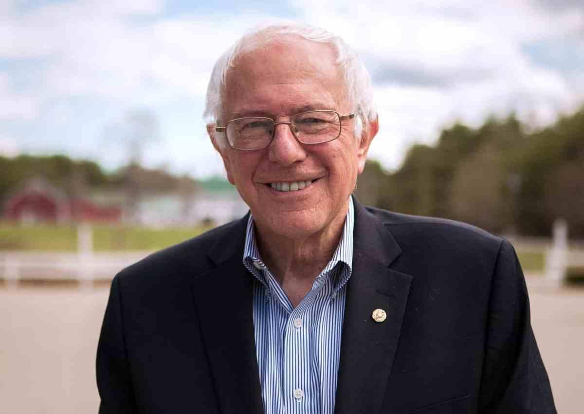 Bernie Sanders Leading Hillary Clinton In Polls