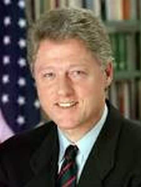 Since When Is Bill Clinton a liberal, or even close?