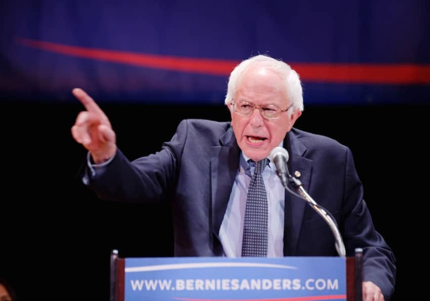 Why Bernie Sanders Is Good for Labor