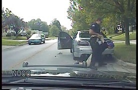 Finally, A Bad Cop Receives Punishment for Misconduct