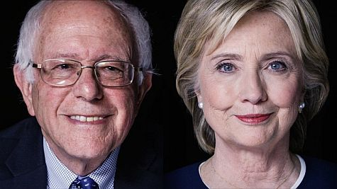 clinton_and_sanders
