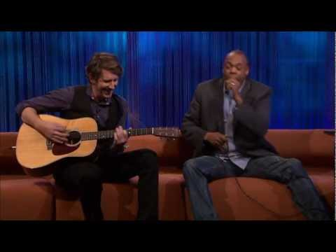 "Too Good Not to Share – Michael Winslow – ""Whole Lotta Love"" – Led Zeppelin"