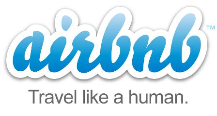 sineddoche di airbnb nella tagline