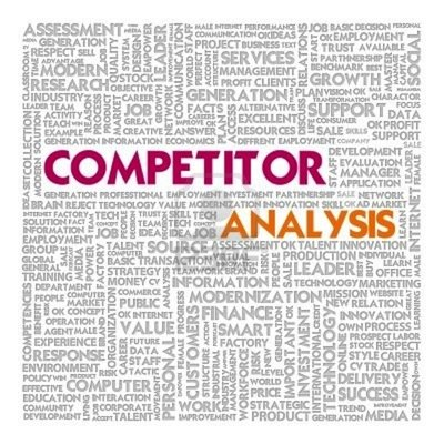 Analisi della concorrenza: come farla