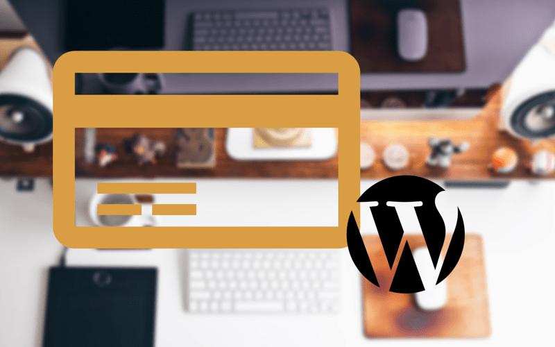 Come gestire i template pagine su WordPress