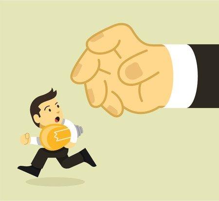 CuGGGino: un disastro per il cliente, un collaboratore per gli addetti ai lavori