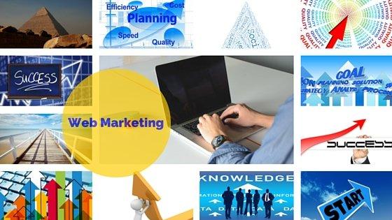 Web Marketing filosofico: il Triangolo 2.0