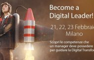 Evento Become a Digital Leader – II edizione