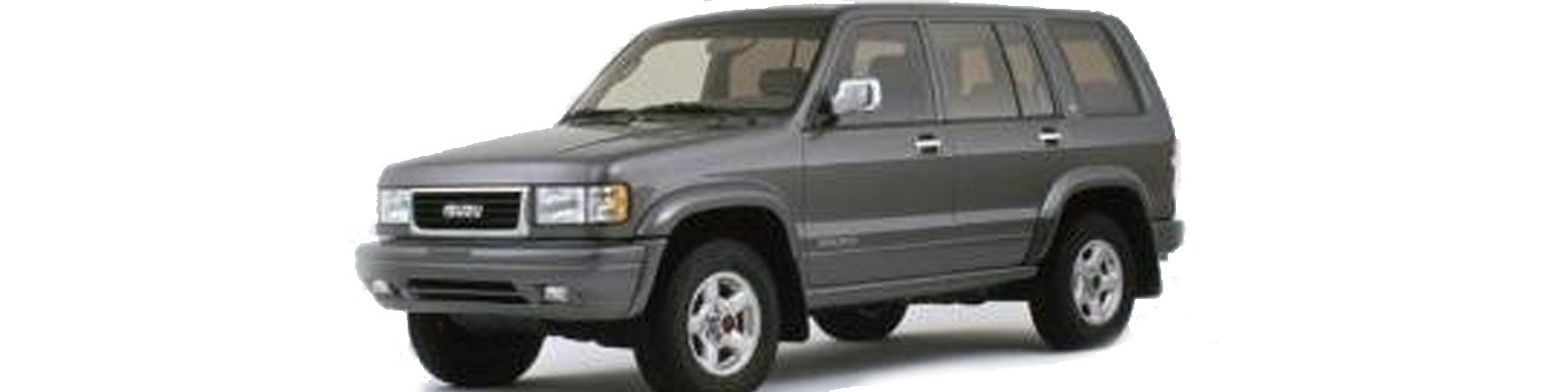 Isuzu Trooper Lwb Accessories 1992 1997 4x4 Accessories