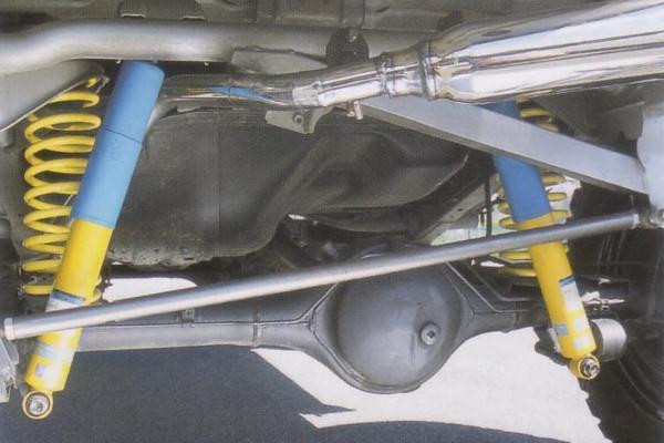 ジムニーJB33 シティオフローダー02