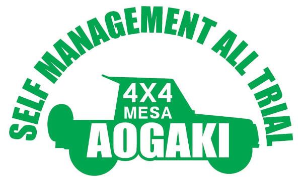 4x4 MESA AOGAKI