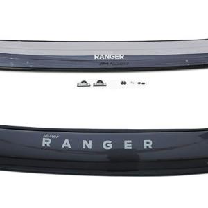 Bonnet guard for Ford Ranger 2012