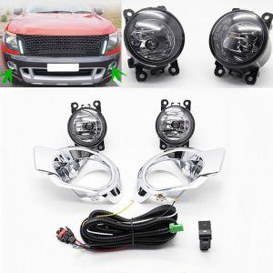 Fog Lamps Assembly for Ford Ranger 2012