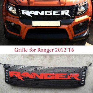Grille for ranger 2012 with ranger word