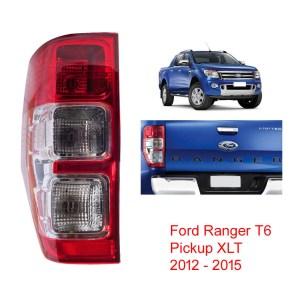 Ford Ranger T6 / T7 Pickup 2012-2017 Tail Light Tail Lamp