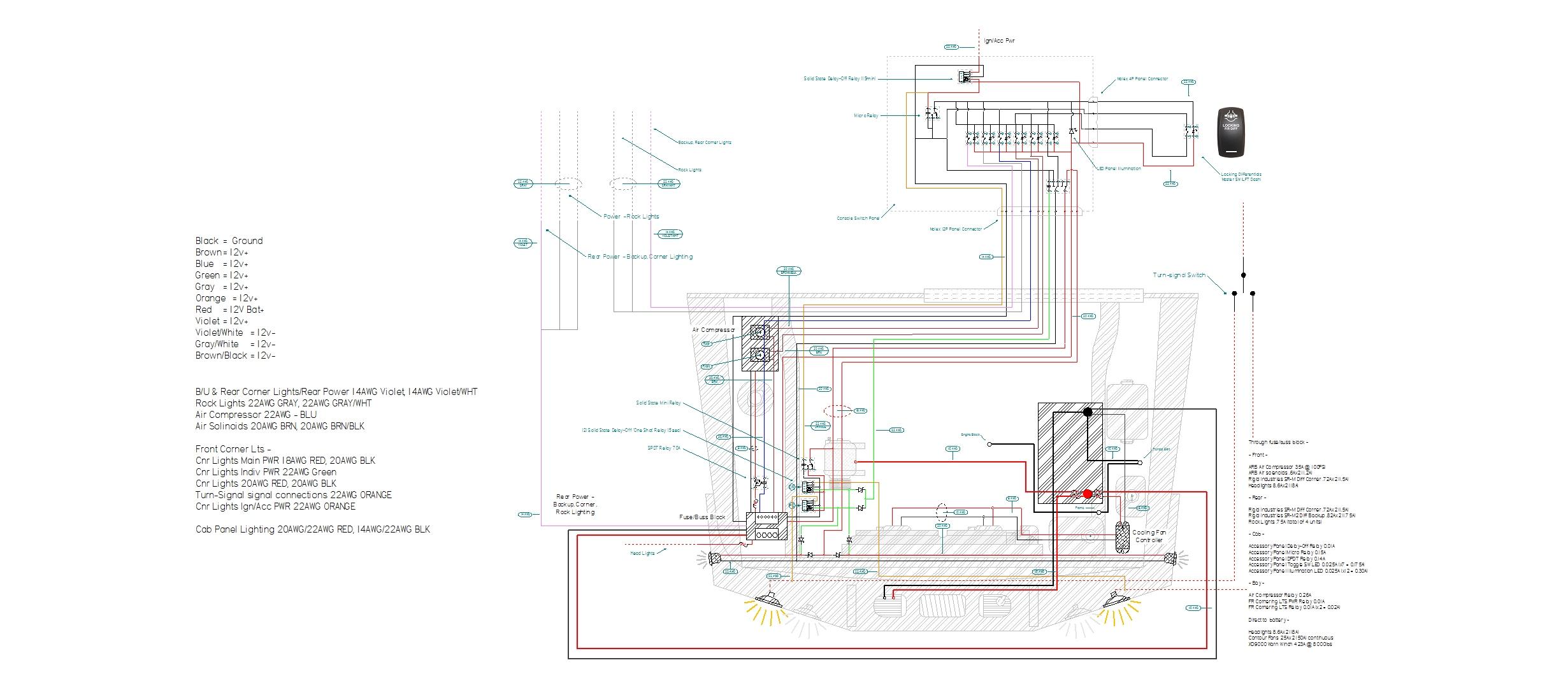 Montero Sport Limited 3 5l Crawler Build