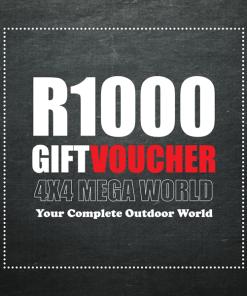 MW Gift Voucher R1,000
