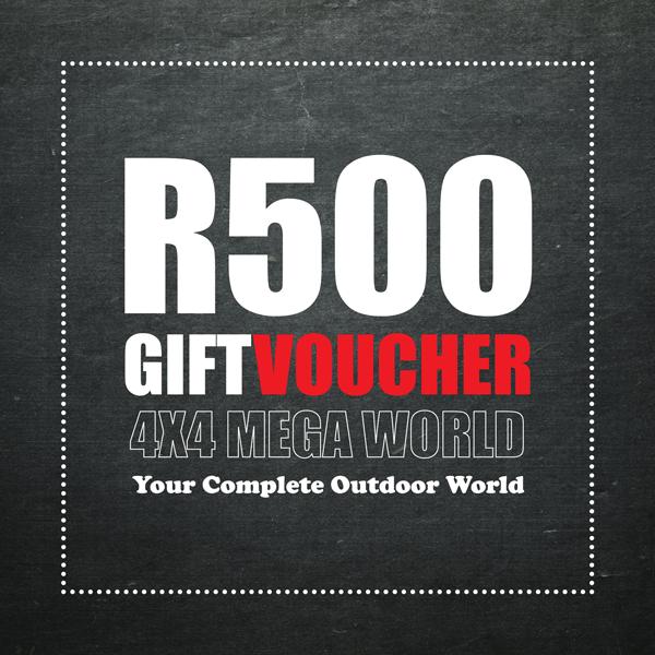 MW Gift Voucher R500