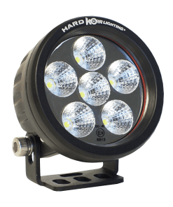 18W LED Mounted Round Floodlight
