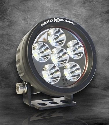 18W Round LED Spotlight